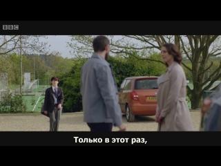 [rus sub] Doctor Foster   Доктор Фостер – Episode 4 [S01E04, 4 серия]