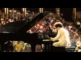 Евгений Кисин (ф-но) - Этюд №3 Кампанелла La Campanella (1997 муз. Никколо Паганини, ф-ная транскрипция Ференца Листа)