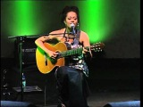 Sara Tavares - Balance (Alive in Lisboa 413)