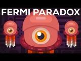 The Fermi Paradox — Where Are All The Aliens? (1/2)