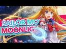 [NanoKarrin] Sailor Moon OP - Moonlight Densetsu『POLISH』