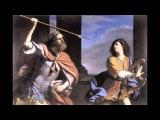 Lazar Berman plays Kuhnau Biblical Sonata No.2 Live