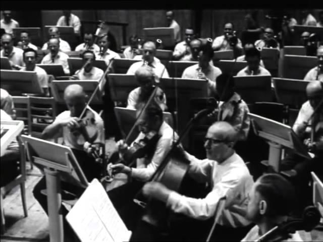 Фильм Композитор Глиэр || Composer Glière