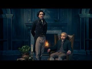 Джонатан Стрендж и мистер Норрелл (1 сезон) — Русский трейлер (2015)