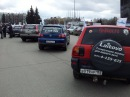 Первый весенний автопробег имени Laitovo / Finikor / Alphatherm