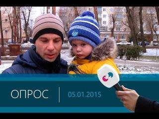 Информационная война. Мнение украинцев (Ирпень)