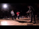 Make Your Choice 2015 - Onurb/Nelson Vs Soso/Candyman 1/8 Final