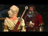 Прохождение Ведьмак 3: Дикая Охота - Ведьмы с болот # 9
