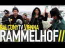 RAMMELHOF - WLADIMIR (PUT PUT PUTIN) (BalconyTV)
