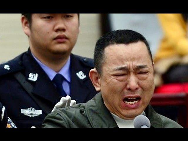 В Китае казнили миллиардера Лю Ханя (новости)