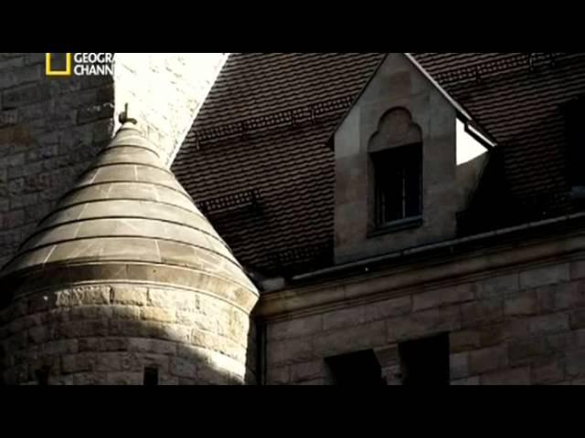 Последние тайны Третьего рейха Архитектор Гитлера