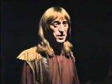 Отрывок из спектакля Театра на Юго-западе
