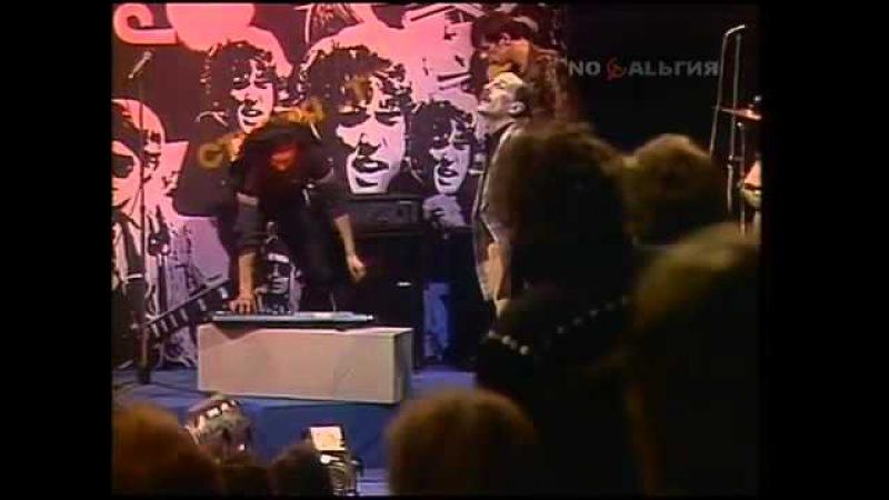 Петр Мамонов (Звуки Му) - Серый Голубь (1987)