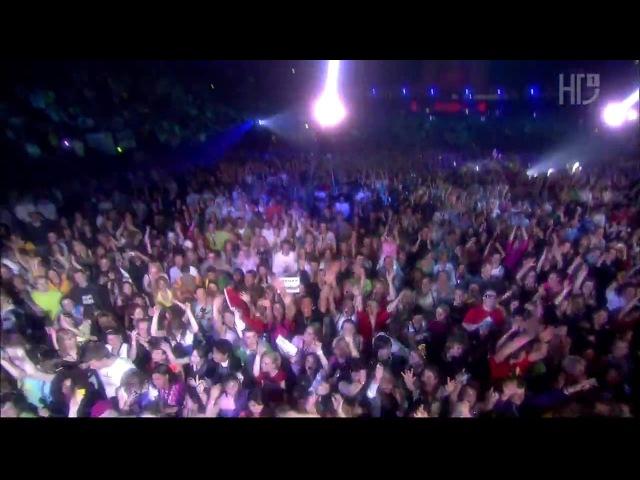 Tiësto Power Mix (HD VERSION)