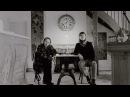 Jean-Louis Aubert et Michel Houellebecq - Isolement [clip officiel]