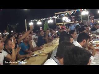 Super Meyxana Kolatan'da 14.08.2015 (Orxan,Reşad,Perviz,Nicat,Rufet) part16