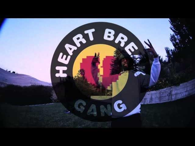 Never Goin Broke - Iamsu!, P-Lo, Kool John, Jay Ant Skipper Feat. Kehlani (Official Video)