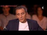 Elie Semoun revient sur Dieudonn