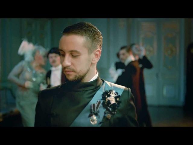 MONATIK ft.D'arts dance project - Прости...(Official video)