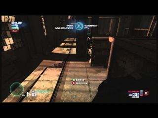 Splinter Cell: Blacklist Spies Vs Mercs Hacking Staying Hidden