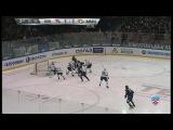 КХЛ (Континентальная хоккейная лига) Хайлайты 2013 2014 25.01.2014 / Сибирь - Металлург Магнитогорск 3:2 25.01