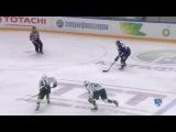 КХЛ (Континентальная хоккейная лига) Хайлайты 2013 2014 Адмирал - Салават Юлаев 3:2 25.01