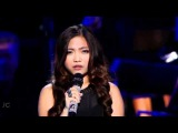 Charice - All By Myself, David Foster Mandalay Bay LV Oct 152010