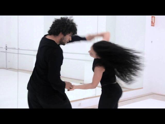 Zouk зоук бразильский танец уроки танцев