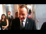 Hilarious Kevin Spacey talks House of Cards, Netflix and Porn!