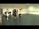 №702 Композиция и постановка танца в стиле модерн