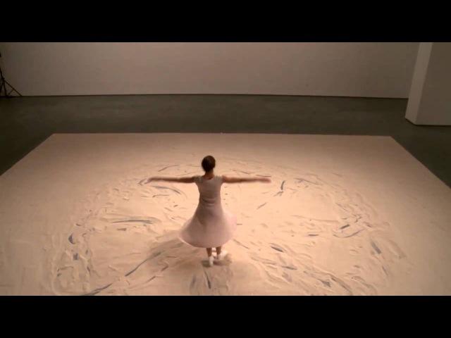 Performance 13: On Line/Anne Teresa De Keersmaeker Jan 12-16, 2011