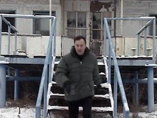 Леди Мэр / Серия 16 / Russia.tv