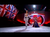 Victoria's Secret Fashion Show 2013 - British Invasion - Light Em Up - Fall Out Boy and Taylor Swift