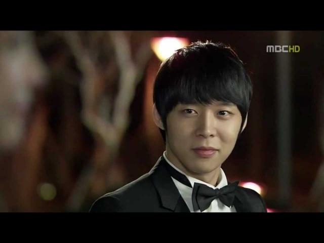 [MV] [Miss Ripley Ost] Lee Da Hae Park Yoo Chun - Glass by Hwayobi