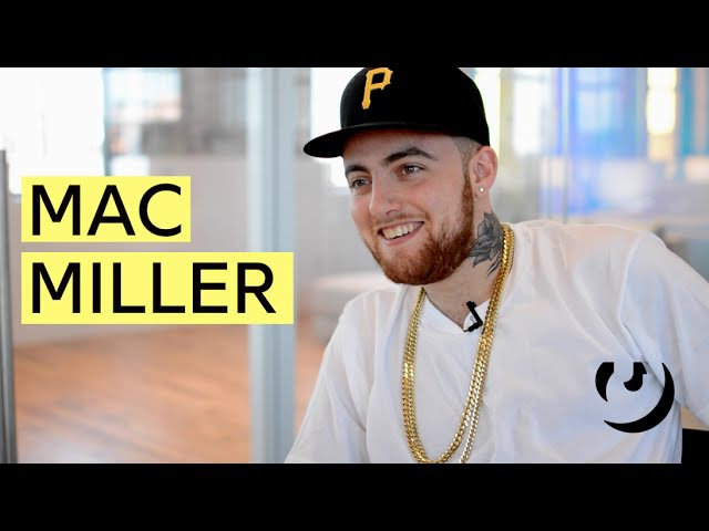 Mac Miller's Jump Has A Bill Murray Reference You Missed
