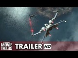 Star Wars: Episode VII - The Force Awakens Trailer #3 (2015) HD