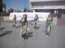 Омская школа сальсы.Танец саиди.