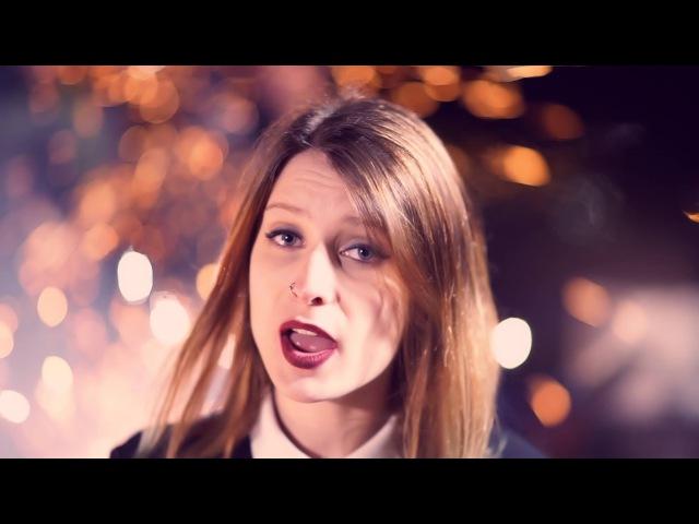ANKOR - Chop Suey! [OFFICIAL VIDEO] (SOAD cover)
