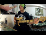 Rio Funk - Lee Ritenour ft. Marcus Miller Bass cover
