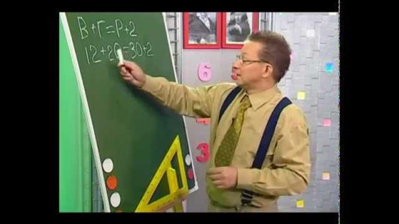 Математика 66. Необычные способы умножения. Характеристика Эйлера — Академия занимательных наук