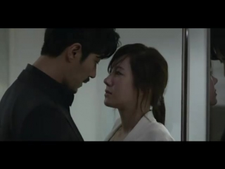 Athena Bed Scene [Lee Ji Ah Cha Seung Won] Ep.10
