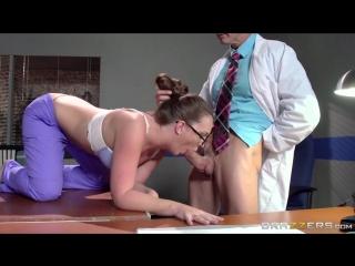 DoctorAdventures.com/Brazzers.com: Maddy Oreilly - Rough Malpractice (2015)