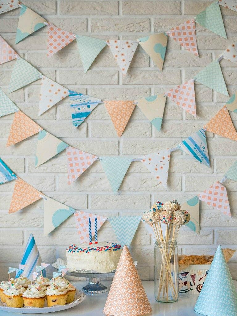 кэнди бар для детского дня рождения
