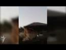 Məzəmdə evlər belə atəşə tutuldu - dramatik görüntülər