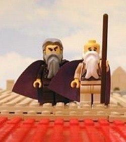 Афиша Хабаровск LEGO-квест в Гилеле