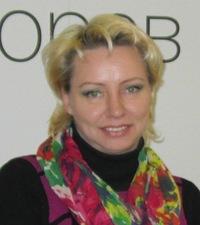 Ирина Гайдамак