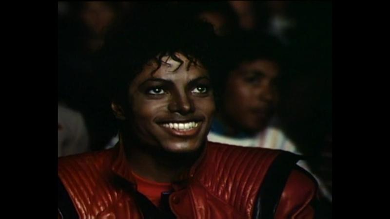 Michael Jackson - Thriller Video Clip (Full Version) HD720