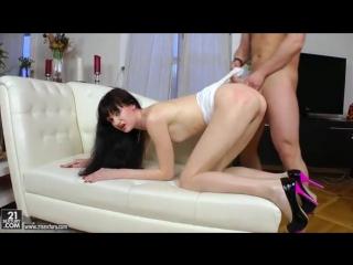 Порно домашннее рвут жопы