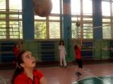 волейбол 12 ЗОШ