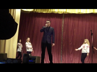 Клименко Валерий - Мама (Витас Vitas) live